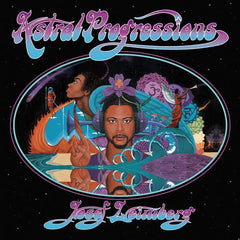 Josef Leimberg - Astral Progressions 2LP + Download
