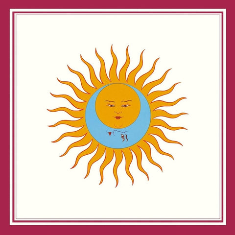 King Crimson - Larks' Tongues In Aspic LP (200g)