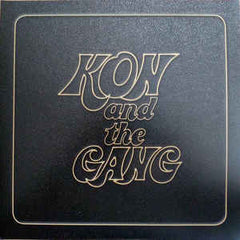 Kon & The Gang 2LP