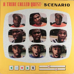 A Tribe Called Quest - Scenario 7-Inch