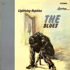 Lightnin Hopkins - The Blues LP