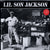 Lil Son Jackson - Lil Son Jackson 180g LP + Download Card