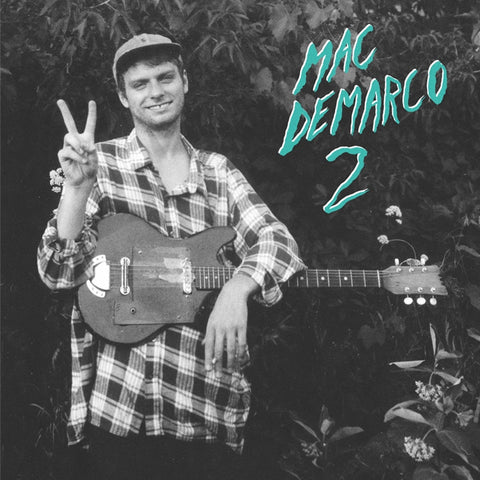 Mac DeMarco 2 - LP