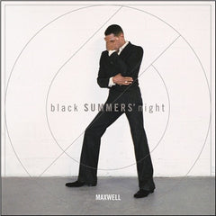 Maxwell - blackSUMMERS'night 2LP (180g)