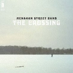 Menahan Street Band - The Crossing LP + Download Card