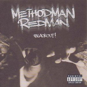 Method Man / Redman - Blackout 2LP