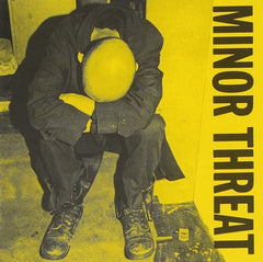 Minor Threat - First Two 7's EP