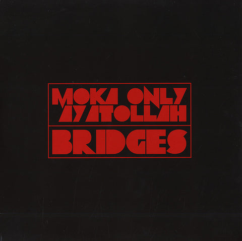 Moka Only & Ayatollah - Bridges 2LP
