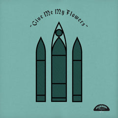 Give Me My Flowers: Powerhouse Gospel Music From the 50's and 60's on Nashboro Records LP