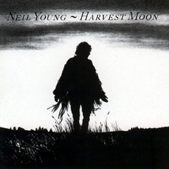 Neil Young - Harvest Moon 2LP