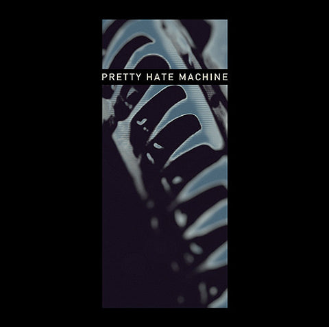 Nine Inch Nails - Pretty Hate Machine 2LP