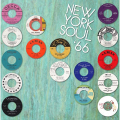 Various - New York Soul 66 LP