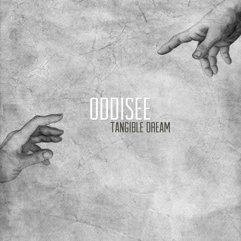 Oddisee - Tangible Dream LP (Grey Haze Vinyl)