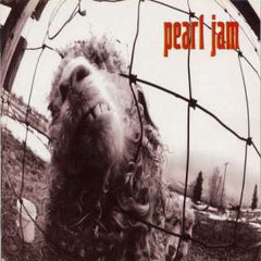 Pearl Jam - Vs. LP (180g Remastered Edition)