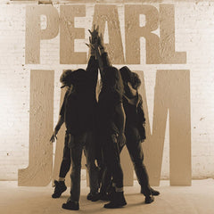 Pearl Jam - Ten 2LP (180g)