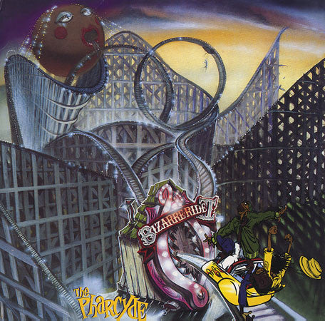 Pharcyde - Bizarre Ride II 2LP