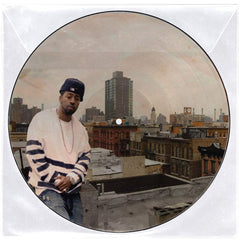 Roc Marciano - Marcberg 2LP (10th Anniversary Picture Disc)
