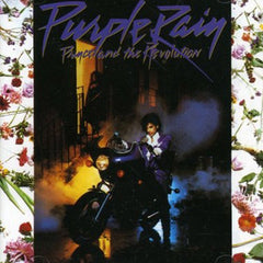 Prince - Purple Rain LP (180g)
