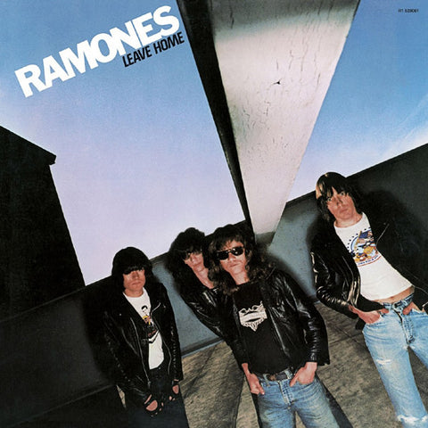 Ramones - Leave Home LP (180g)