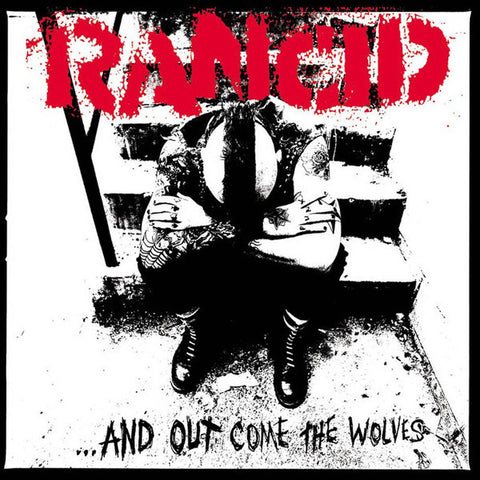 Rancid - ...And Out Come The Wolves LP (180g)