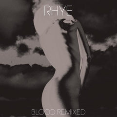 Rhye - Blood Remixed 2LP (glow in the dark)