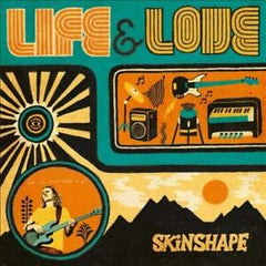 Skinshape - Life & Love LP