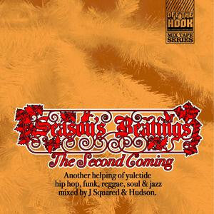 J-Squared & Hudson - Season's Beatings II: The Second Coming Mix CD