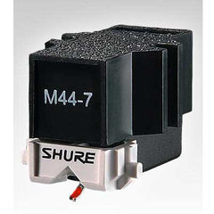 Shure M44-7 Turntablist Cartridge