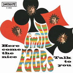 Small Faces - Here Comes the Nice 7 Inch