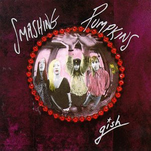 Smashing Pumpkins - Gish LP (180g)