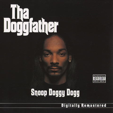 Snoop Doggy Dogg - Tha Doggfather 2LP
