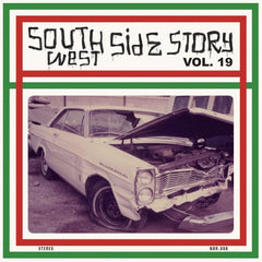 Various - Southwest Side Story LP