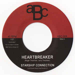 Starship Connection - Heartbreaker 7-Inch