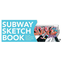 Subway Sketchbook
