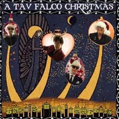 A Tav Falco Christmas LP