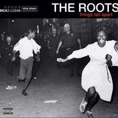 The Roots - Things Fall Apart 2LP (180g)