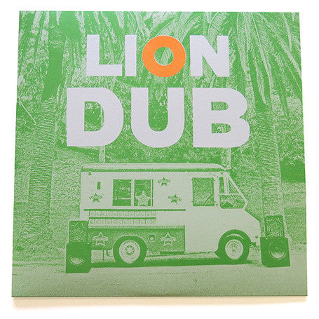 The Lions Meet Dub Club - This Generation in Dub LP