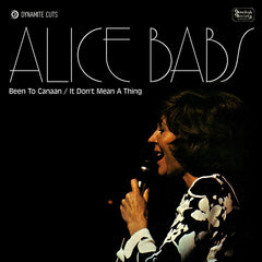 Alice Babs - Been To Canaan 7-Inch