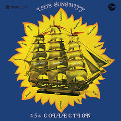 Leo's Sunship - 45s Collection 2 x 7-Inch