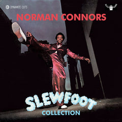 Norman Connors - Slewfoot Collection 2 x 7-Inch