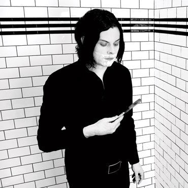 Jack White - Love Interruption 7-Inch