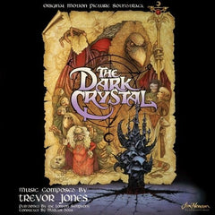 Trevor Jones - The Dark Crystal Soundtrack LP