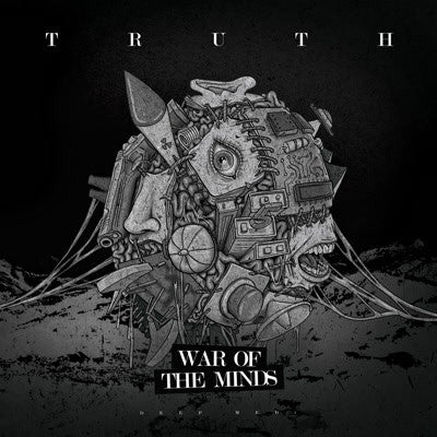 Truth - War Of The Minds 12-Inch
