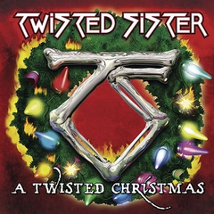 Twisted Sister - Twisted Christmas LP