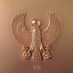 Tyga - The Gold Album: 18th Dynasty LP