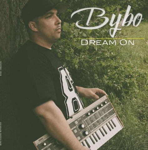 Bybo - Dream On LP