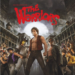 The Warriors: 1979 Original Soundtrack and Score LP