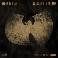 Wu-Tang Clan - Execution In Autumn 7-Inch