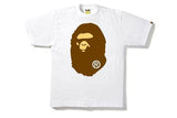 Bape Big Ape Head Tee (multiple colors)