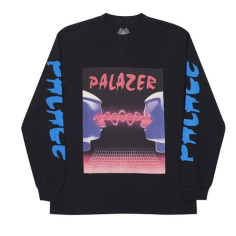Palace Skateboards Palazer Long Sleeve (multiple colors)